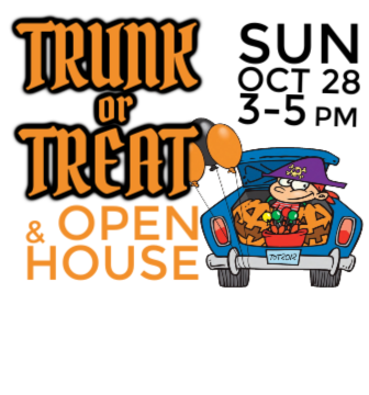 Trunk or Treat SMALL