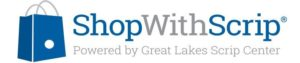 ShopWithScrip Powered by Great Lakes Scrip Center
