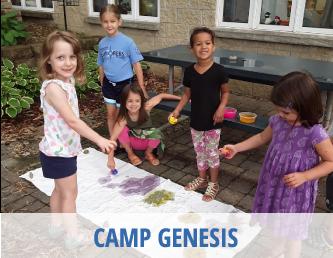 Camp Genesis