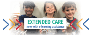 Extended Care - now with e Learning Assistance